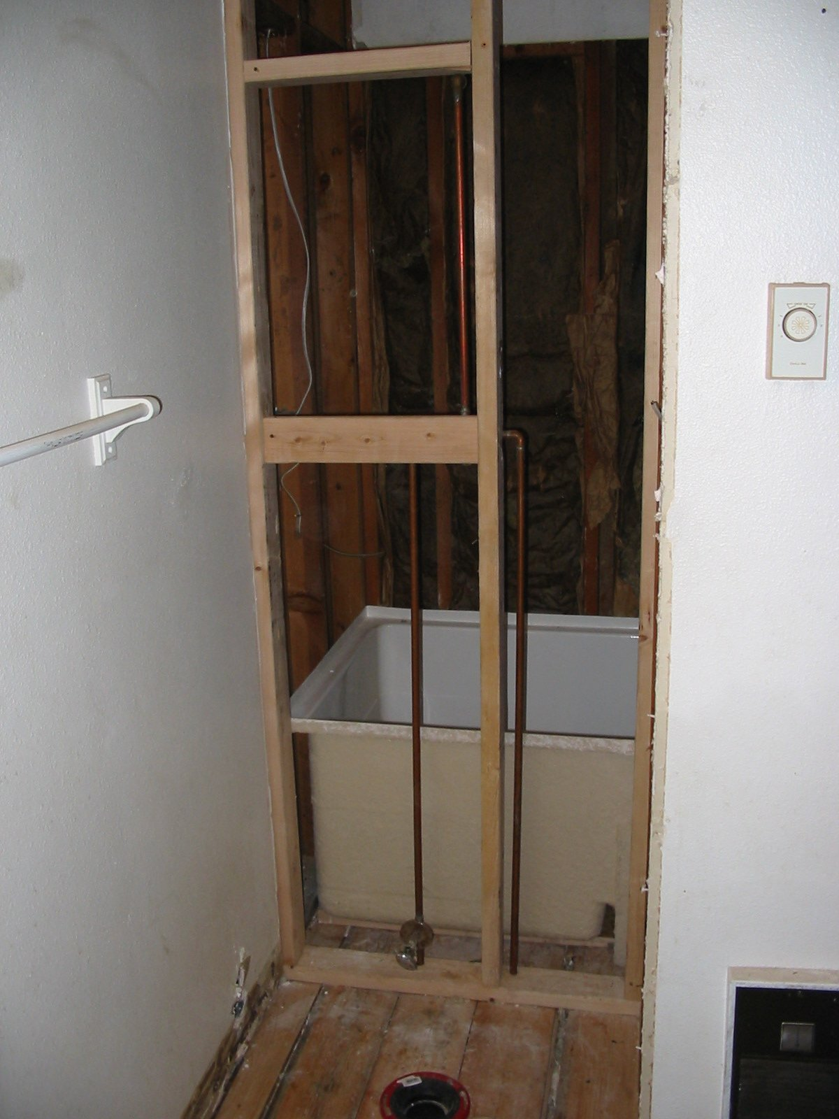 Bathroom remodeling logans residential maintenance for Bathroom remodel vancouver wa
