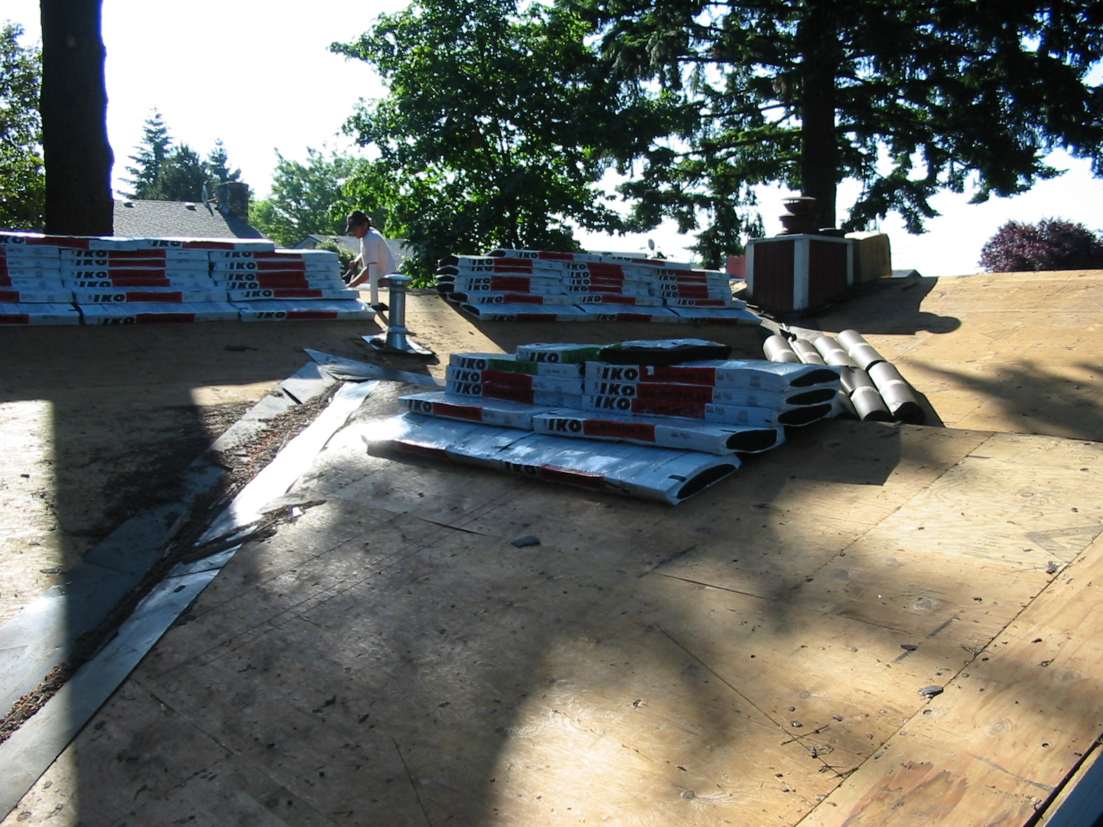 Roofing Project Image Gallery Logans Residential